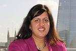 Ms Baljit Ubhey OBE